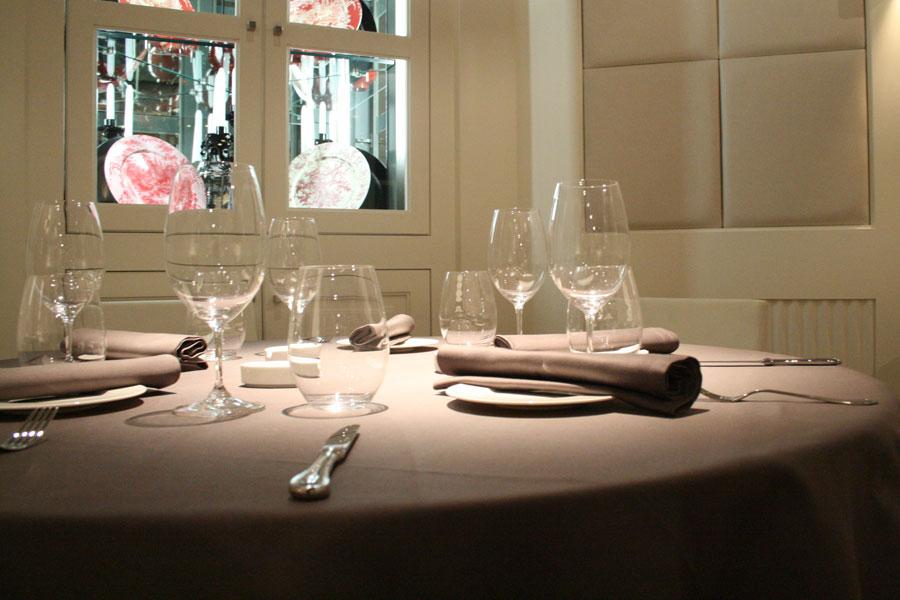 Restaurante Viavelez