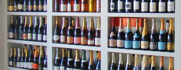 Todos los Champagnes