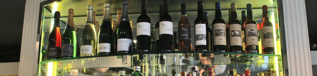 Opinar sobre Restaurante Viavélez Madrid
