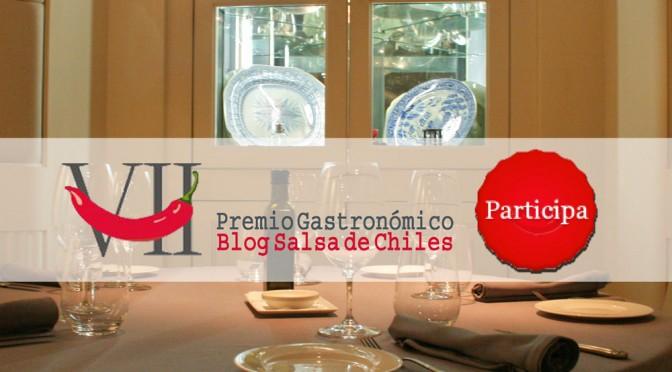 Viavélez en Premio Salsa de Chiles 2014 al mejor restaurante tradicional