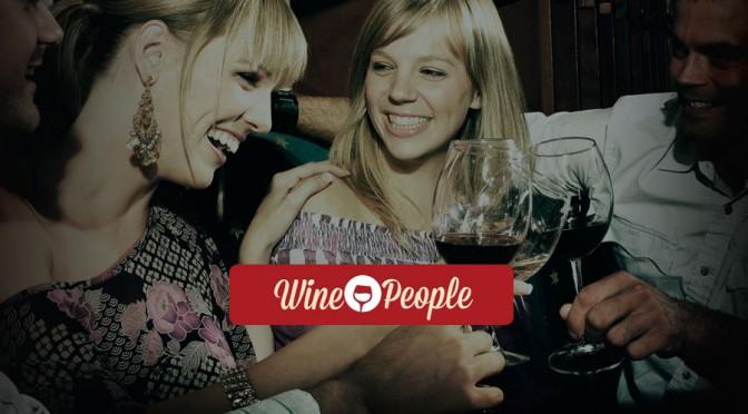 Menú La Famiglia para Wine & People