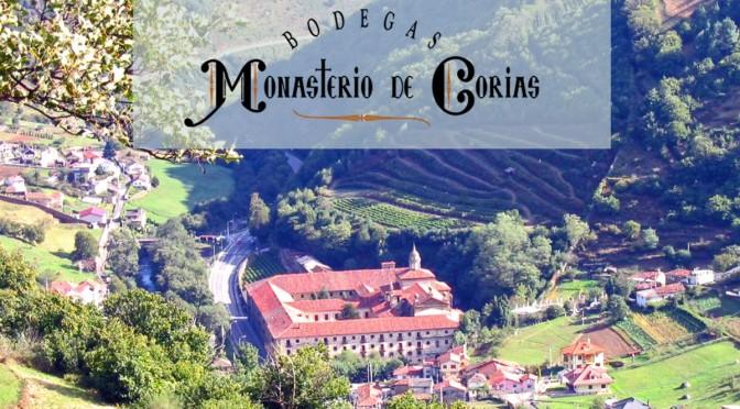 Bodegas Monasterio de Corias en Viavélez
