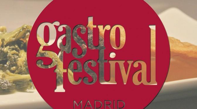 Viavélez en el Gastrofestival 2016