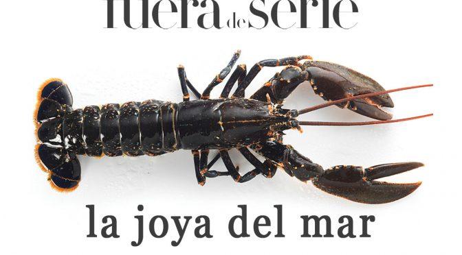 salpicón de marisco de Viavélez en Fuera de Serie