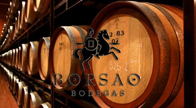 Cena con Bodegas Borsao y Alto Moncayo