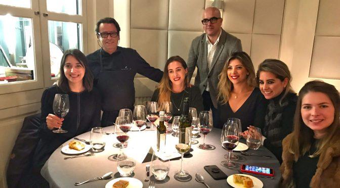 Eduarda Dias de Bodega Vadio en Viavélez Madrid