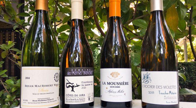 Cómo disfrutar del vino en Verano