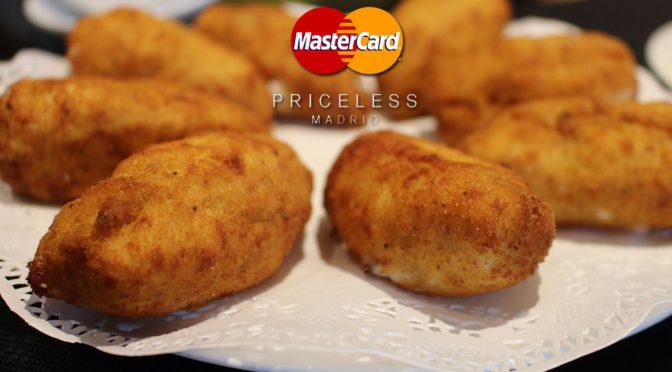 Menú Viavélez para Priceless de Mastercard